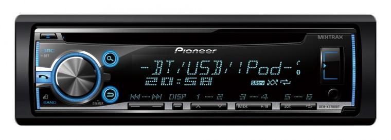 Autorádio Pioneer DEH-X5700BT