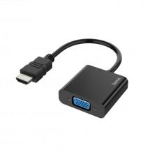 AV převodník Hama HDMI/VGA