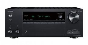 AV receiver ONKYO TX-NR696/černý