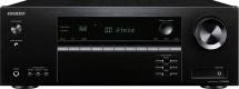AV receiver ONKYO TX-SR494/černý