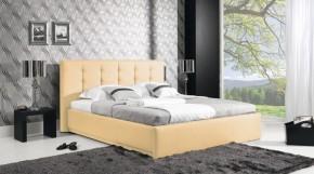 Avalon - Rám postele 200x160, rošt, úložný prostor (eko skay103)
