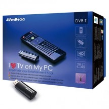 AVerMedia AVerTV Volar HD Nano A867R