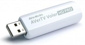 AVerMedia AVerTV Volar HD PRO A835 POUŽITÉ, NEOPOTŘEBENÉ ZBOŽÍ