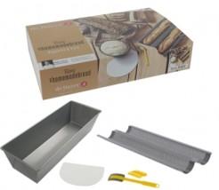 Balíček pro výrobu domácího chleba a baget de Buyer 4713.00