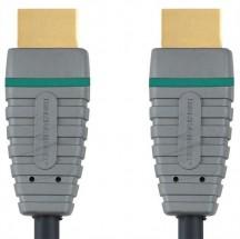 BANDRIDGE High Speed HDMI Kabel HDMI Konektor-HDMI 5m