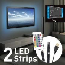 Barkan (BARL15) USB osvětlení pro TV