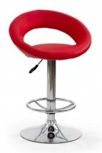 Barová židle H15 (červená)