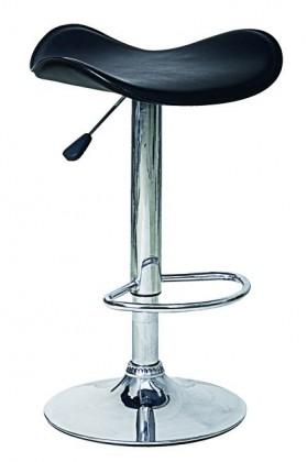 Barová židle Yukon (černá)