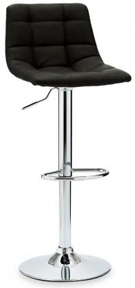 Barové židle Barová židle Fuente černá