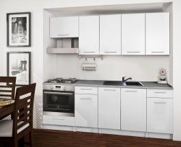Basic - kuchyňský blok B 220 cm