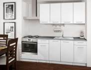 Basic - kuchyňský blok C 220 cm