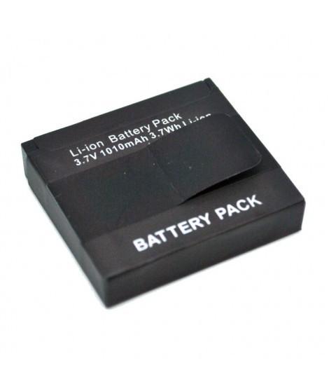 Baterie do fotoaparátů Xiaomi YI originál náhradní baterie