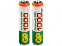 Baterie GP Professional, AAA, 1000mAh, 2ks