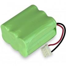 Baterie Li-Ioni Robot 4408927 pro Braava jet 320, 1500mAh
