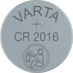 Baterie Varta CR 2016 5ks
