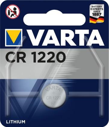 Baterie Varta CR1220