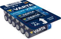 Baterie Varta Longlife Power, AA, 12ks