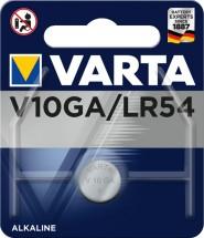 Baterie Varta V10GA/LR54