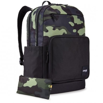 Batoh Case Logic Query 29L (iguana/camo)