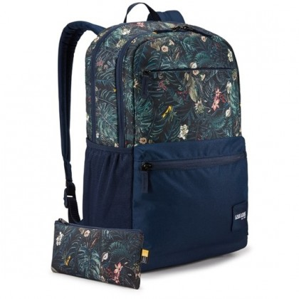 Batoh Case Logic Uplink 26L (tropical/floral)