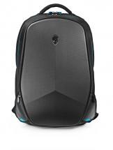 Batoh na notebook Dell Alienware Vindicator 17'', černá