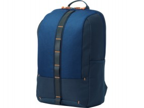 Batoh na notebook HP Commuter 5EE92AA, modrá