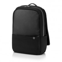 Batoh na notebook HP Pavilion Accent 4QF97AA 15 , černá/stříbrná