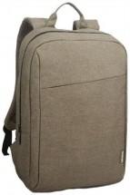 Batoh na notebook Lenovo 15,6'' Backpack B210, zelený