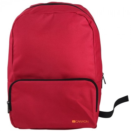 Batohy Canyon CNE-CNP15S1R, červená