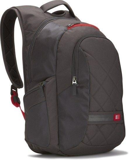 """Batohy CASELOGIC CL-DLBP116G Sportovní batoh pro notebook do 16"""" šedý"""