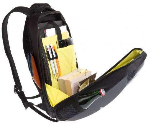 "Batohy Connect IT CI-244 HardShell Backpack 15.6"""