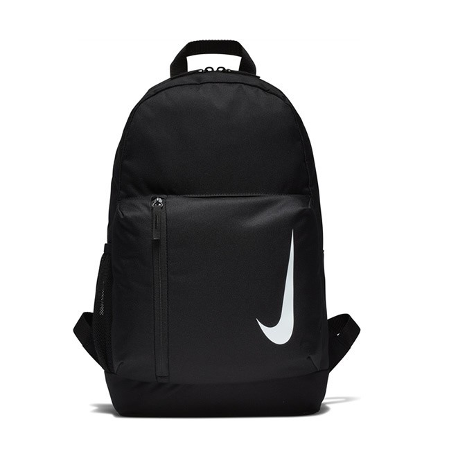 Batohy Nike Academy Youth Backpack - Black 666003616473