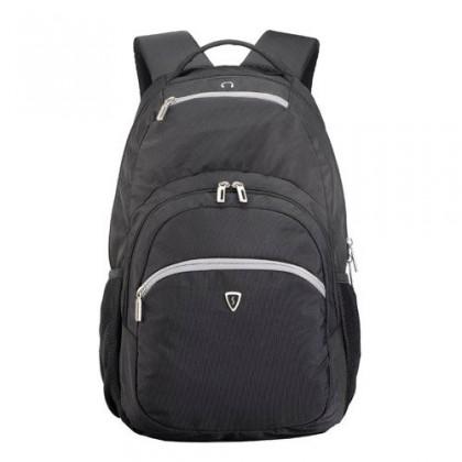 """Batohy SUMDEX batoh na notebook 15,6"""" PON-389BK černý sportovní"""