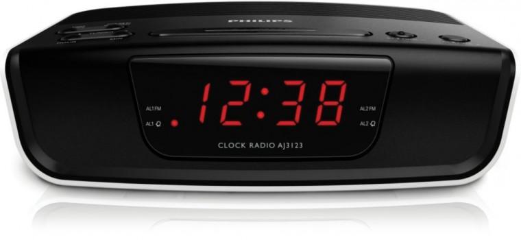 Bazar audio Philips AJ3123/12 ROZBALENO