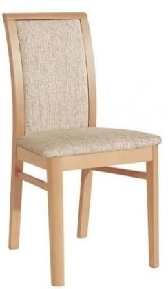 Bazar kuchyně, jídelny INDIANA - Jídelní židle JKRS/600 (borovice antická)