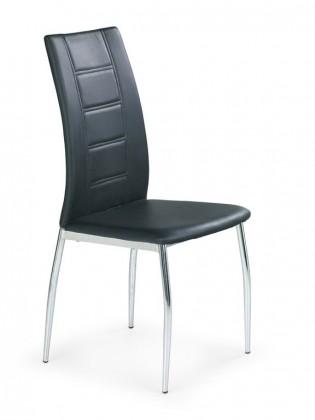 Bazar kuchyně, jídelny K134 - Jídelní židle (černá)