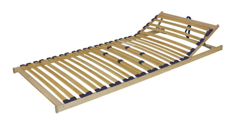 Bazar ložnice Fénix Relax 85x195 cm (lamelový, polohovací)