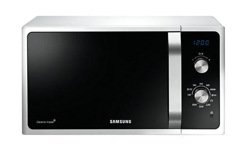 Bazar mikrovlnné trouby Samsung MG23F301EJW ROZBALENO