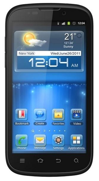 Bazar mobily, GPS ZTE Grand X, černá ROZBALENO