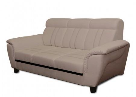 Bazar sedací soupravy Trojsedák Scala (casablanca 2303, béžová)