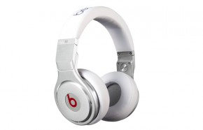 Beats By Dr. Dre Beats PRO, bílá - MH6Q2ZM/A