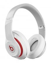 Beats By Dr. Dre Beats Studio 2.0, bílá - MH7E2ZM/A
