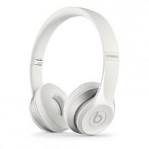 Beats Solo 2 Wireless, bílá - MHNH2ZM/A ROZBALENO