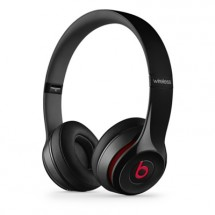 Beats Solo 2 Wireless, černá - MHNG2ZM/A