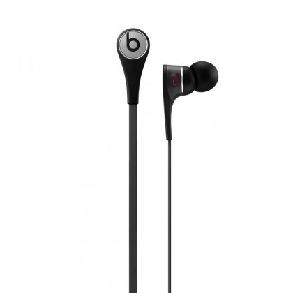 Beats Tour In-Ear Headphones - Titanium