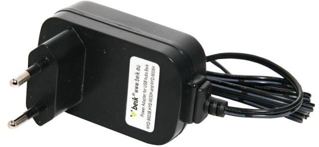 Beik napájecí adaptér pro USB 3.0 HUB BEIK006