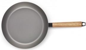 Beka 13977244 Pánev NOMAD 24 cm, uhlíková ocel
