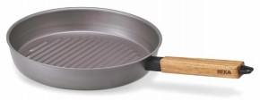 Beka 13978284 Pánev na grilování NOMAD 28cm,uhlíková ocel