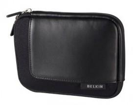 """Belkin neoprenové pouzdro na externí HDD 2,5"""" černé (F8N158)"""