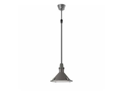 Bell - Závěsné svítidlo (tmavá šedá)